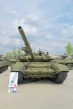 T-90坦克 免版税库存图片