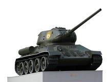 T-34 Stock Image