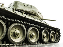 T-34 Foto de Stock Royalty Free
