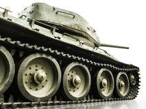 T-34 Fotografia Stock Libera da Diritti