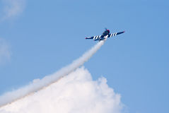T-6  Stock Photography