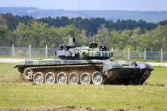 T-72 M Stockbilder