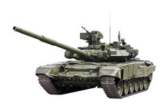 T-90S Main Battle Tank Stock Photo