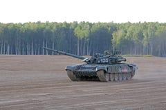 T-90 foto de archivo libre de regalías