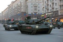 T-14 Armata Стоковая Фотография