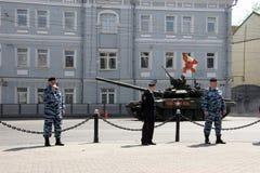 T-14 Armata Стоковые Фото
