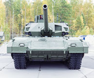 T-14 Armata russian tank Royalty Free Stock Photography