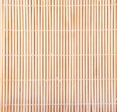 tła bambusa mata Obraz Royalty Free