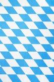 tła bavarian wzoru tekstylna tekstura Obrazy Royalty Free