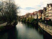 Tübingen, Germany Royalty Free Stock Image