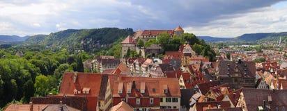 Tübingen. Stock Photography