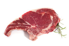 T-bone steak Royalty Free Stock Photography