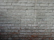 Tła brickwork Zdjęcia Royalty Free