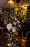 tła bukieta dekoracyjna ilustracyjna wiosna Fotografia Royalty Free