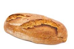 tła chleba bochenka biel Obrazy Stock