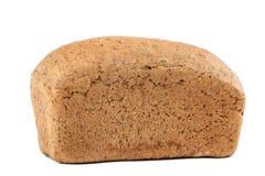 tła chleba bochenka biel Obrazy Royalty Free
