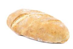 tła chleba bochenka biel Zdjęcie Stock