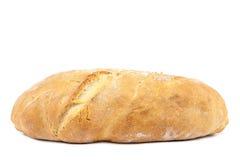 tła chleba bochenka biel Fotografia Royalty Free