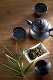 Tè cinese Immagini Stock