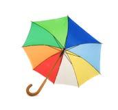 tęcza parasol Obraz Stock