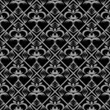 tła czarny grey Zdjęcia Royalty Free