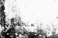 tła czarny grunge tekstura Abstrakcjonistyczna grunge tekstura na dist Obrazy Stock