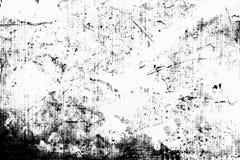 tła czarny grunge tekstura Abstrakcjonistyczna grunge tekstura na dist Zdjęcie Royalty Free