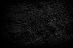 tła czarny grunge tekstura Drewniana grunge tekstura na cierpieniu Fotografia Royalty Free