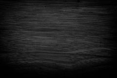 tła czarny grunge tekstura Drewniana grunge tekstura na cierpieniu Zdjęcie Stock