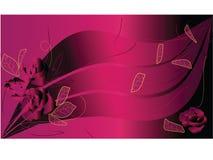 tła czerwony tekstylny tekstury aksamit Zdjęcie Royalty Free