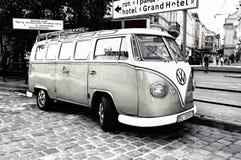T1 de Volkswagen Fotografia de Stock Royalty Free