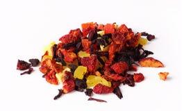 Tè della frutta Fotografia Stock
