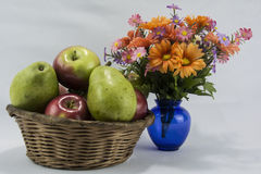 T do fruto Imagens de Stock Royalty Free