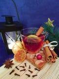 T do Natal do inverno Imagem de Stock