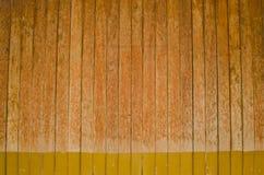 tła drewniany deskowy stary Obrazy Stock