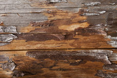 tła drewniany naturalny Fotografia Stock