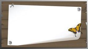 tła drewno ilustracji