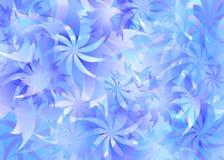 tła fleur Zdjęcie Royalty Free