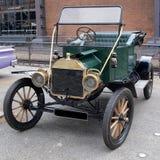 T Ford modelo Imagen de archivo libre de regalías