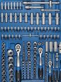 T-Formgriffröhrensockel-Stangenerweiterung Lizenzfreie Stockfotos