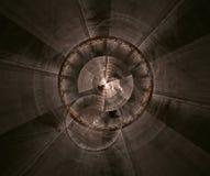 tła fractal Ilustracja Wektor