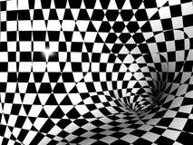 tła fractal Obrazy Royalty Free