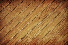 tła grunge drewno Obraz Royalty Free
