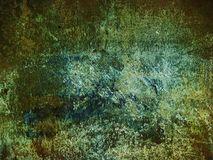 tła grunge kruszcowa tekstura zdjęcia stock