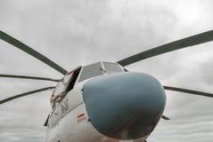 26t helikopter mi Tyumen Rosja Fotografia Stock