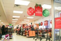 T J Maxx Retail Store Location fotos de archivo libres de regalías