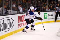 T.J. Oshie St. Louis Blues Stock Image