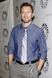 T.J. Thyne Stock Photo
