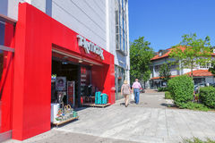 T.k.maxx Rosenheim Royalty Free Stock Photos