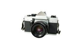 tła kamery filmu biel Zdjęcie Royalty Free